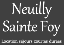 Location appartement de charme à Neuilly-sur-Seine